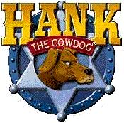 Hankthecowdog_logo